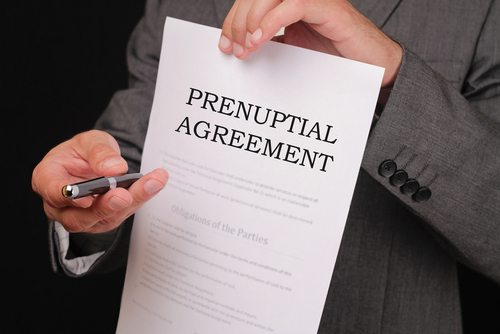 Florida Prenuptial Agreement Lawyer