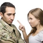 Tampa Military Divorce Lawyer