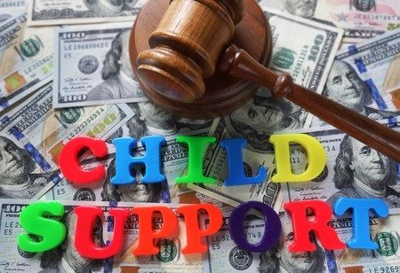 Tampa Child Support Lawyer