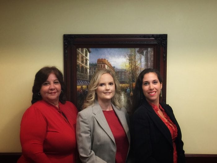 Lasley Family Law Attorney